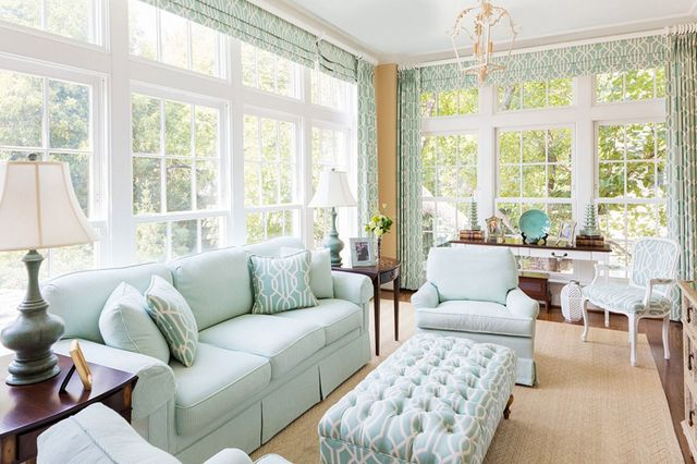 Fairview Row House Of Turquoise Bloglovin