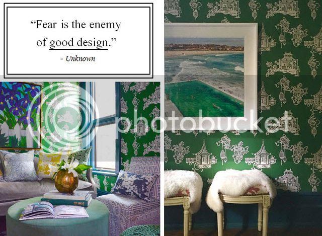 Room Design By Meredith Heron