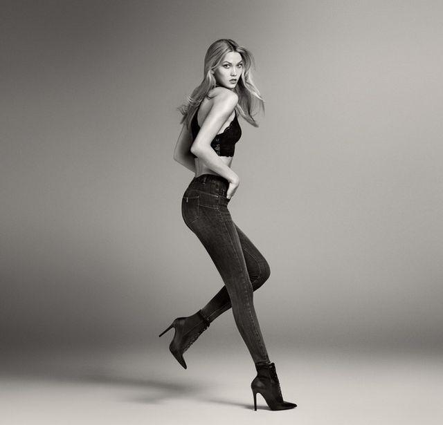 fb566a13510c Los jeans son sin duda nuestra prenda preferida gracias a su versatilidad