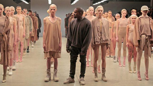 Su EvidenciaZara Copia Kanye O West Inspiración A Colección N8mvn0w