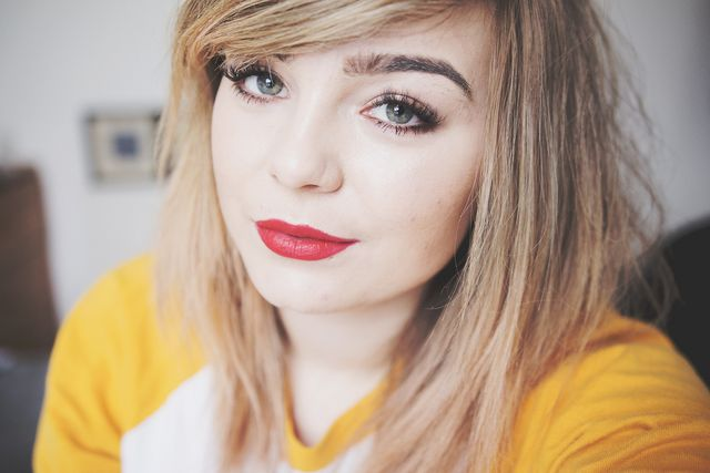 Lily Melrose - UK Style and Fashion Blog: What Lily Wears