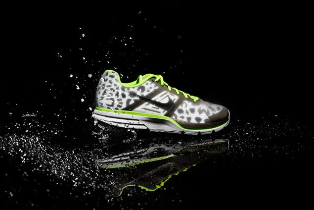 b553067dc162 The Nike Air Pegasus 30 Shield does exactly that providing a high degree of  visibility for nighttime and lowlight conditions thanks to reflective hits  on ...