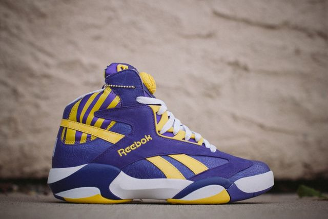 25aa77c9484 Reebok is gearing up to release Shaq Attack in a new colorway that pays  homage to Shaq s alma mater