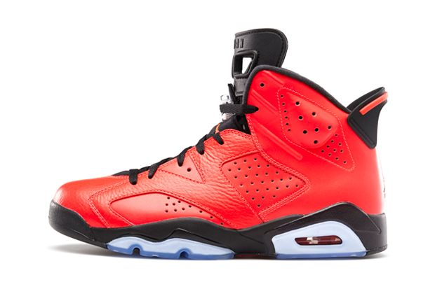 buy popular be904 aa046 Hot on the heels of the release of the Air Jordan 6 Retro