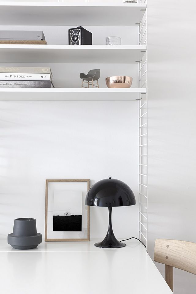 panthella mini from louis poulsen coco lapine design bloglovin. Black Bedroom Furniture Sets. Home Design Ideas
