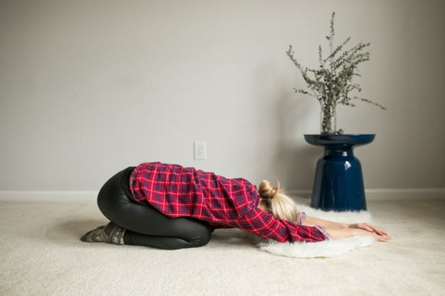 Natural Ways To Calm Cortisol