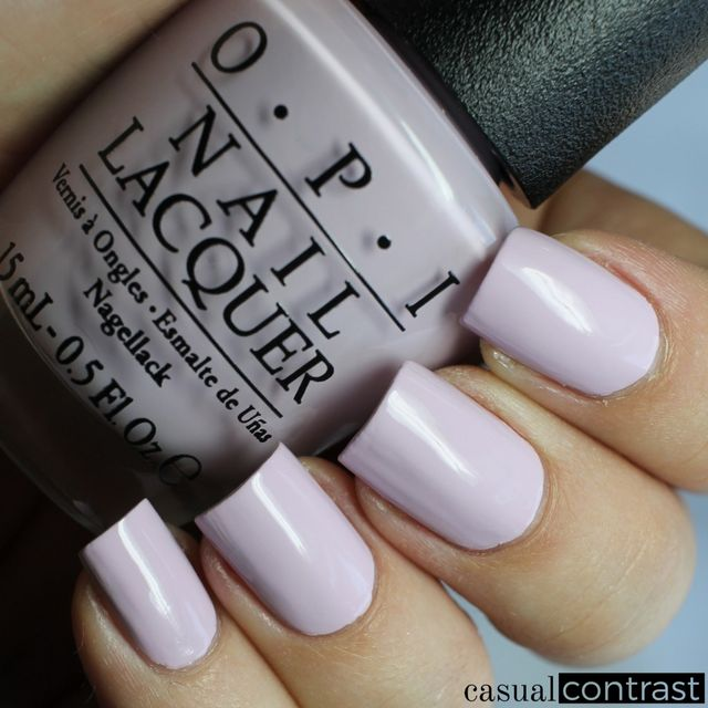 OPI Alice Through The Looking Glass Collection: Swatches & Review ...