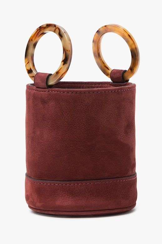 We ve been crushing on Simon Miller Bonsai bags for a few seasons now, and  the love is still going strong. These mini bags are incredibly cute and the  ring ... 41e87b3537