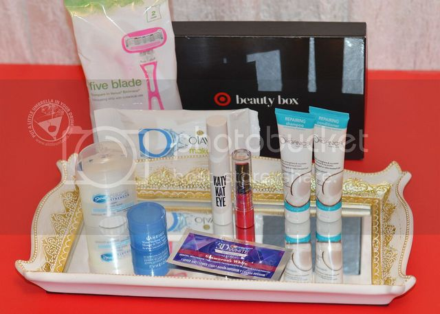 f8f93c8d39 The Target Beauty Box is not a subscription. It works a bit differently. You  have to wait for it to go live on Target.com. Once it does