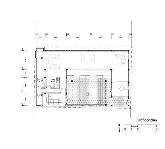 Sinseol-dong Hanok / CoRe architects | Arch Daily | Bloglovin\'