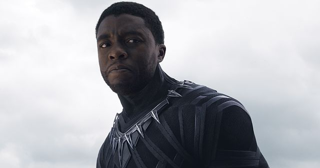 "The full cast for Marvel's ""Black Panther"" is here, and it is a"