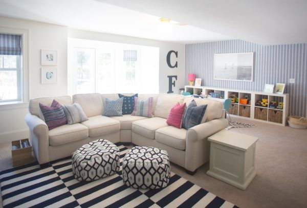 How To Bring A Beachy Vibe Into Your Home Without Going