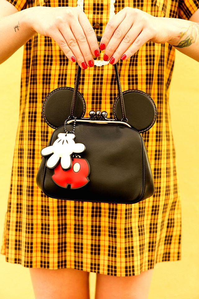 Disney X Coach Collection Keiko Lynn Bloglovin