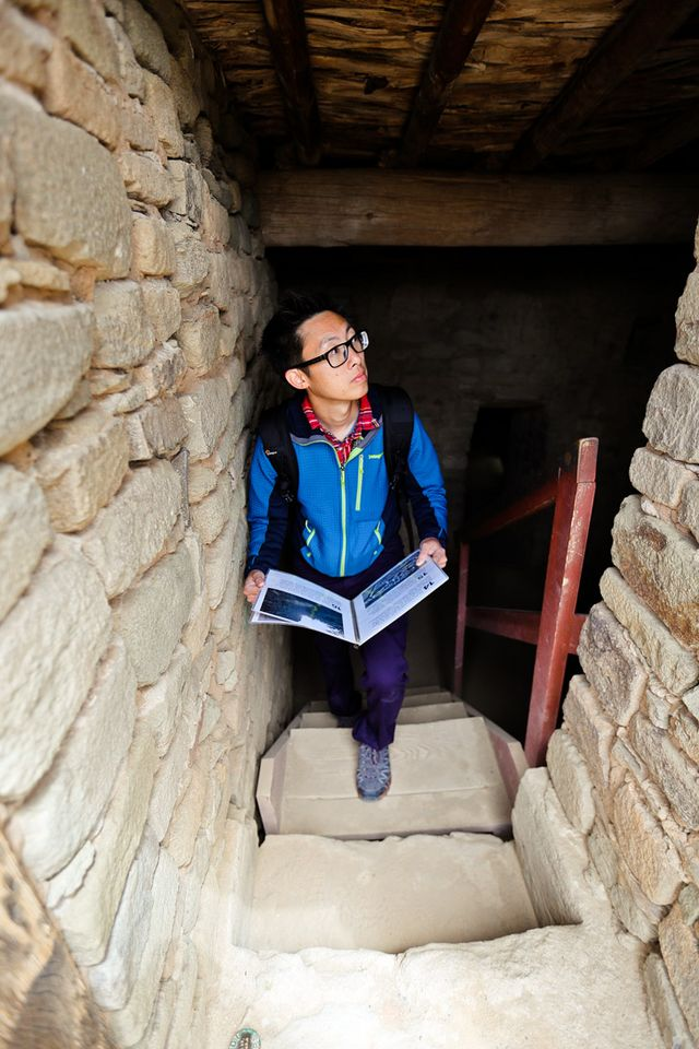 Aztec Ruins National Monument New Mexico | Local Adventurer | Bloglovin'