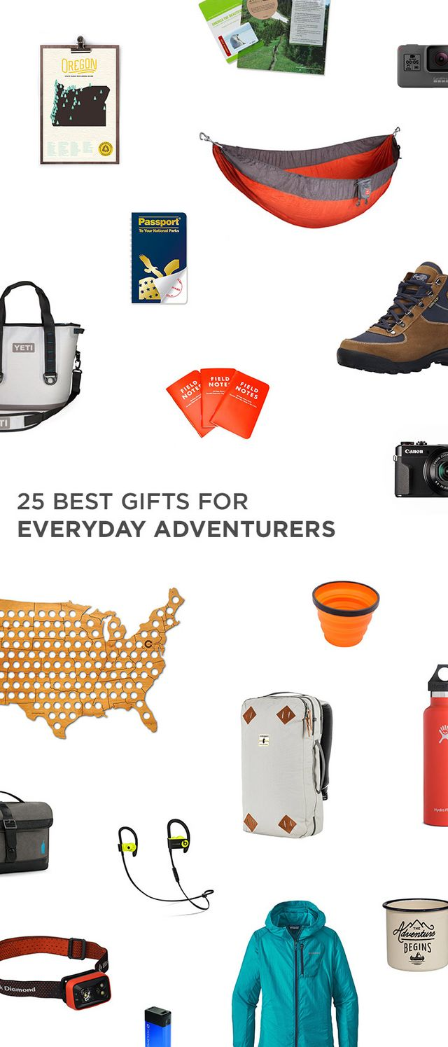 5d9316516 25 Best Gifts for Everyday Adventurers