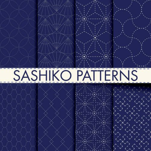 a5644e1a86 The post Sashiko Quilting Tutorial  How to Make a Japanese Embroidery  Cushion appeared first on So Sew Easy. Written by So Sew Easy