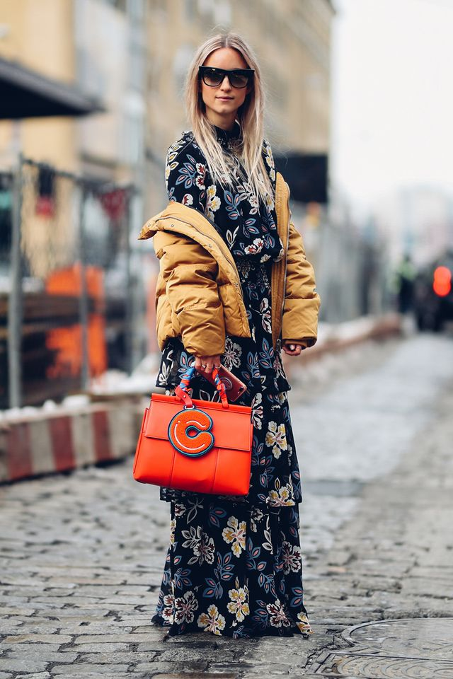 With the horrors of the previous February New York Fashion Week still fresh  in mind – where an actual frost bite alert was sent out, and trashcans were  ...