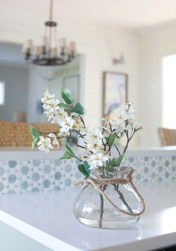 Fake Flowers That Look Real The Lettered Cottage