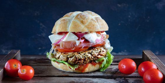 Italo Burger | Un\'americana in cucina | Bloglovin\'