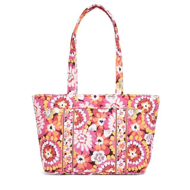 daf520257c Vera Bradley Mandy Shoulder Bag in Pixie Blooms