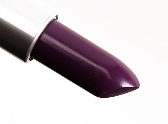 MAC x Lorde Pure Heroine Lipstick Review, Photos, Swatches