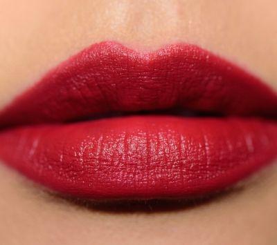 c2791bc16f1f59 The Dupe List: Chanel Rouge Vie Rouge Allure Velvet | Temptalia ...