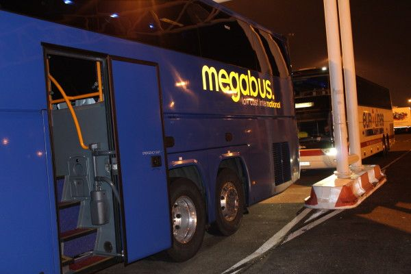 How To Survive The Night Bus From Paris To London