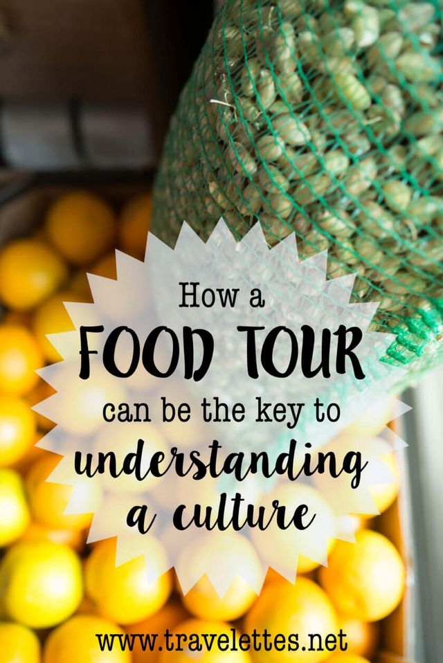 c68544e9670 Food tours are ubiquitous and I ve experienced them in different formats  around the world. Let s have a look at a few of these experiences and see  what food ...