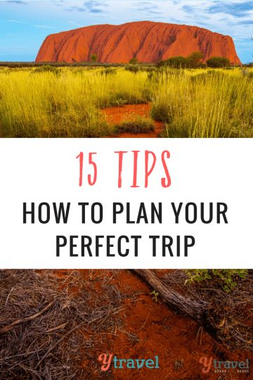 how to plan a trip This step-by-step travel checklist will take away the stress of planning and make sure you don't miss anything as you plan your great adventure overseas.