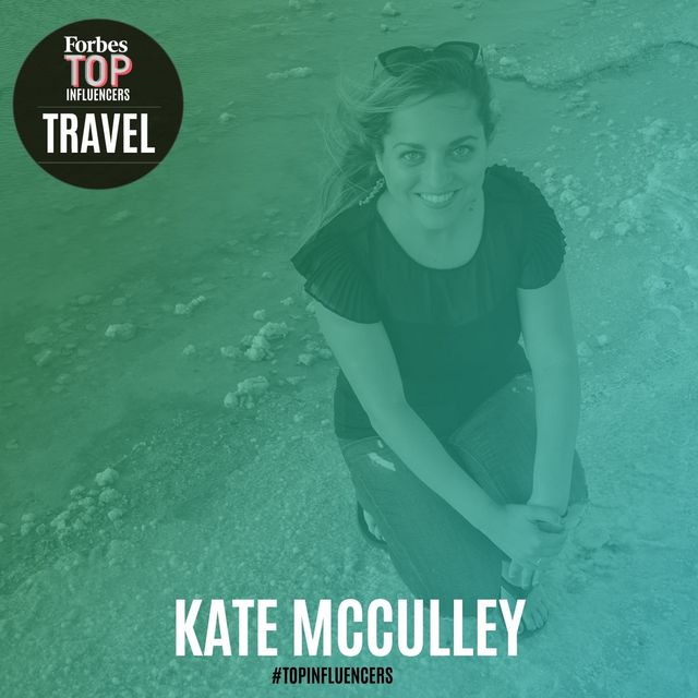 On Influence, and Using It Wisely | Adventurous Kate | Bloglovin'