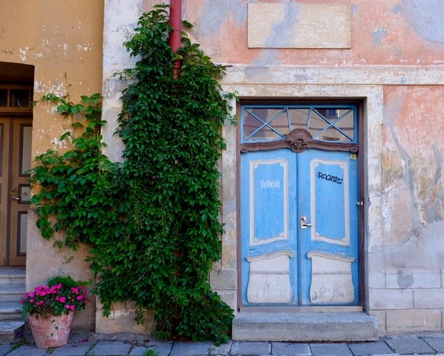 The 8 Best Old Towns in Europe   Adventurous Kate   Bloglovin\'