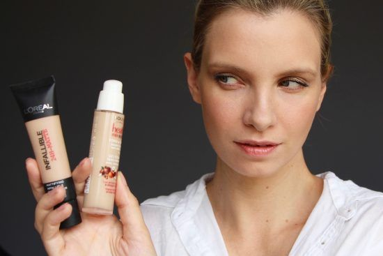 The Best Budget Foundations A Model Recommends Bloglovin