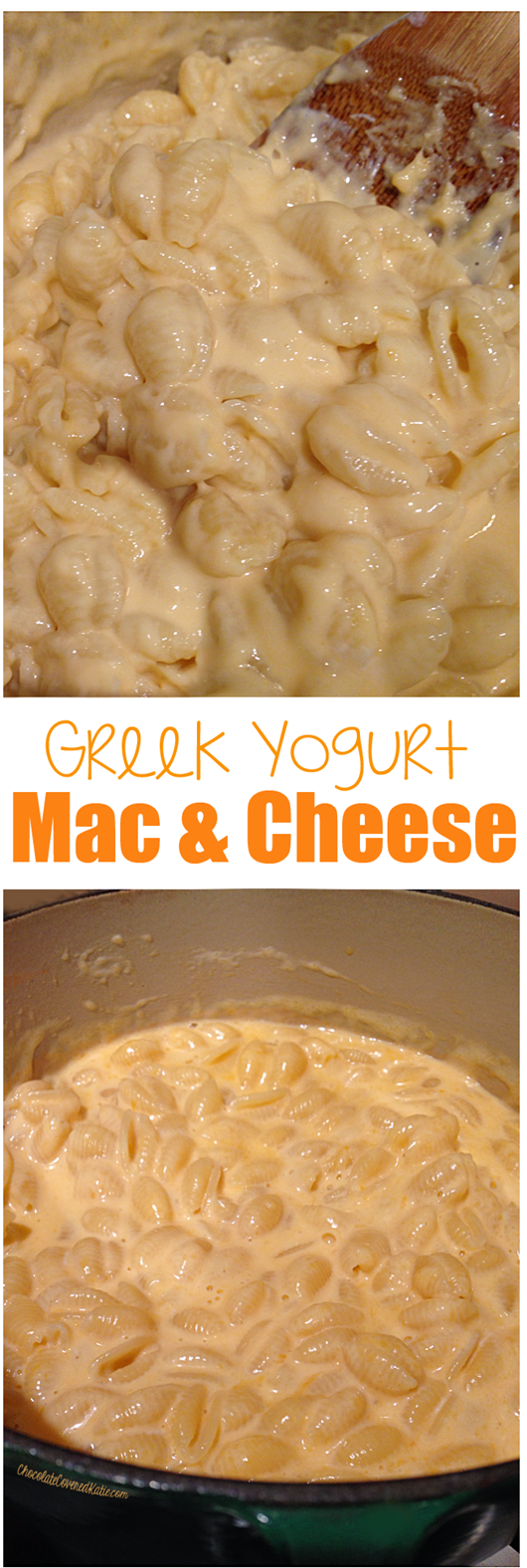 how to make mac and cheese without flour
