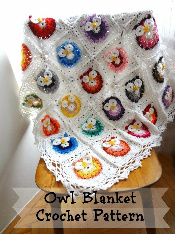 30 New Crochet Blanket Patterns And Baby Blanket Patterns Crochet