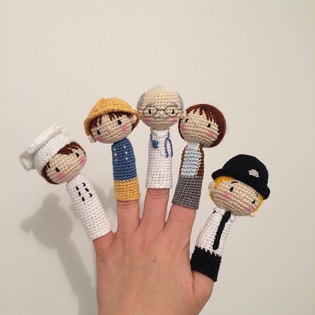 Bloglovin Amigurumi : Adorable Tiny MicroCrochet Patterns from ...