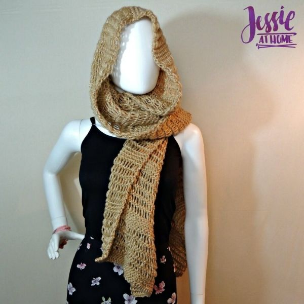 Celebrating The Newest Jessie At Home Crochet Patterns Crochet