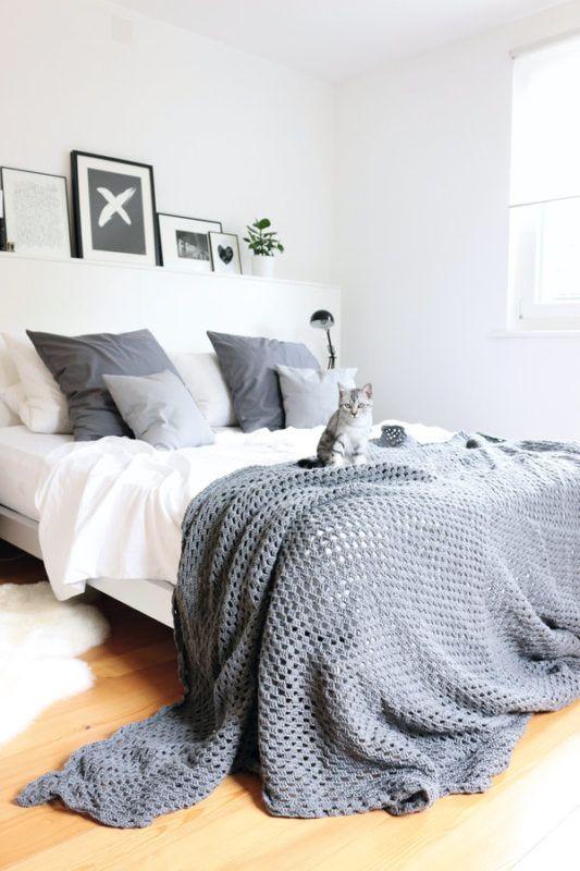 Romantic Love Bedroom