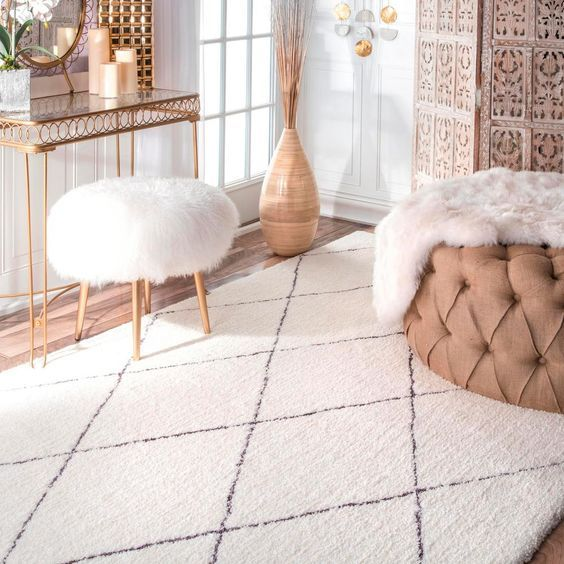 7 Dreamy ideas for a Moroccan inspired living room | Daily ...