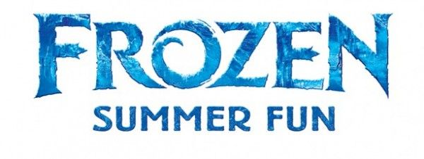 Perhaps Youve Heard Of A Moderately Successful Disney Film Called Frozen Well