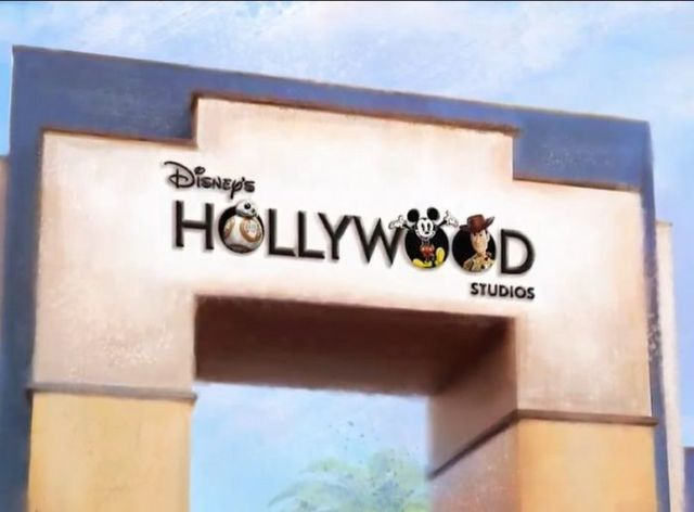 45dd00bbd ... Disney's Hollywood Studios, and we're bringing you lots of What's New  from the birthday park! That's right: Hollywood Studios turned thirty this  week!