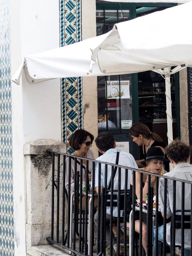 A Weekend in Lisbon | Day Two | Fashion Me Now | Bloglovin'