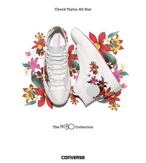 92a0cfb23402f Sneakers news  lançamentos Pat Bo + Converse e Adidas Superstar Rio ...