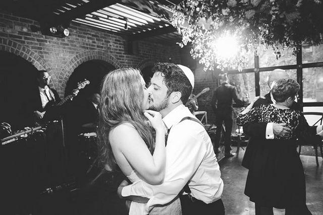 Sam and Zach's Wedding at the Foundry | Grey Likes Weddings | Bloglovin'