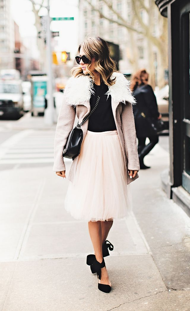1b2291142c6a NYFW: Sophisticated or Girly   Hello Fashion   Bloglovin'