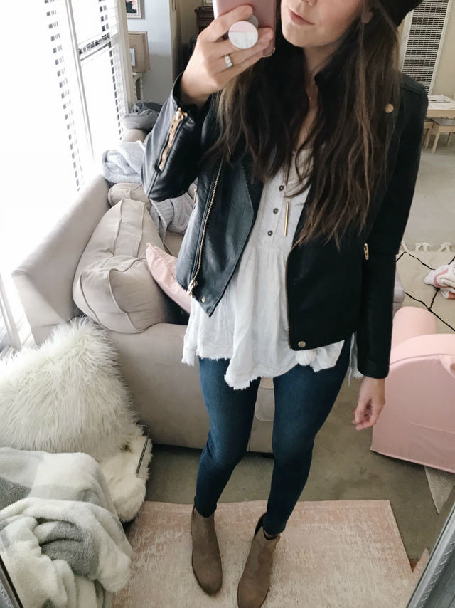 HOW TO WEAR BOOTIES – 14 OUTFIT IDEAS | Katie Did What | Bloglovin'