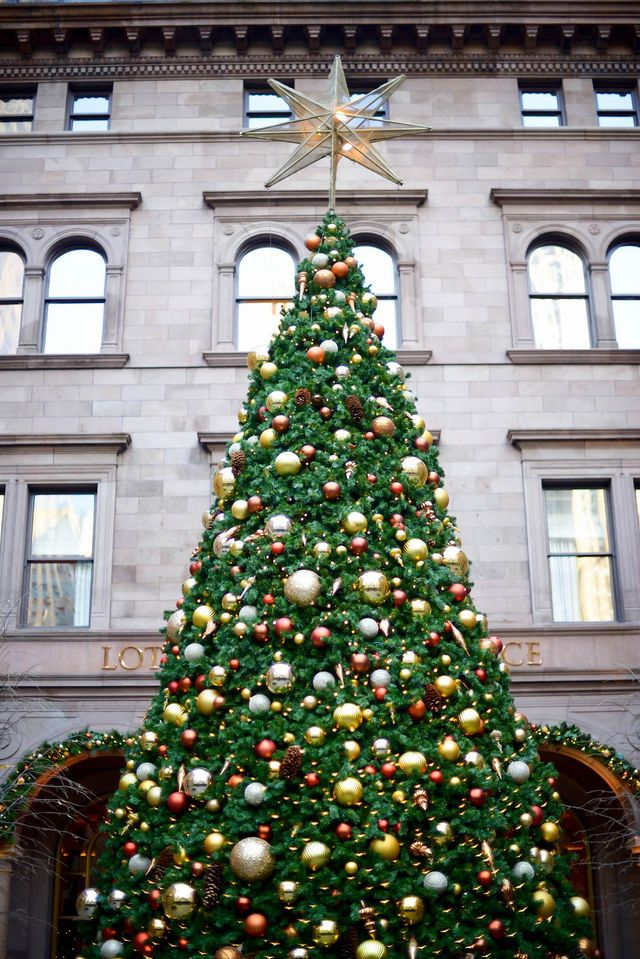 0917d5ddff The Ultimate New York City Holiday Guide