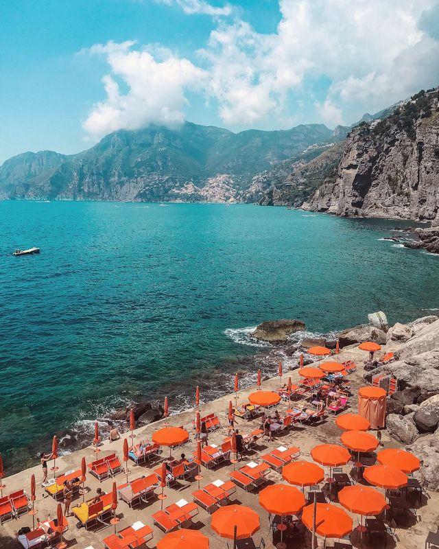 7 Day Amalfi Coast Itinerary & Travel Guide | Katie\'s Bliss | Bloglovin\'