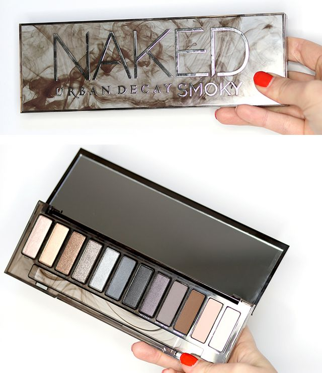 Best naked palette for brown eyes Nude Photos 77