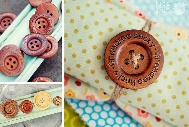 20+ Handmade Baby Gift Ideas  9454f8c8f890