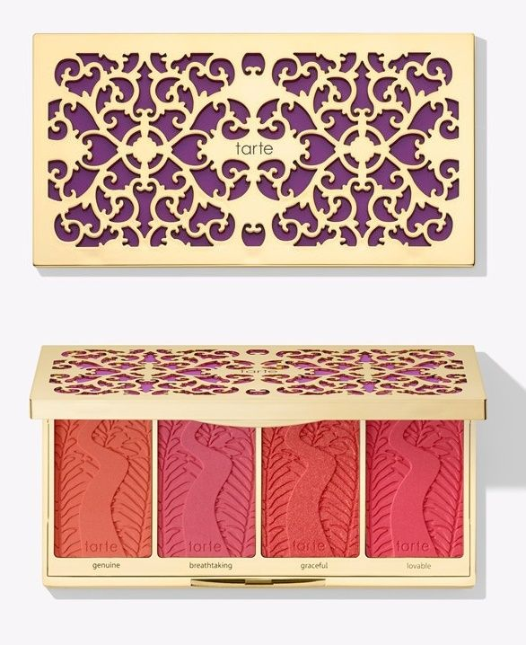 Blush Bliss Palette by Tarte #13